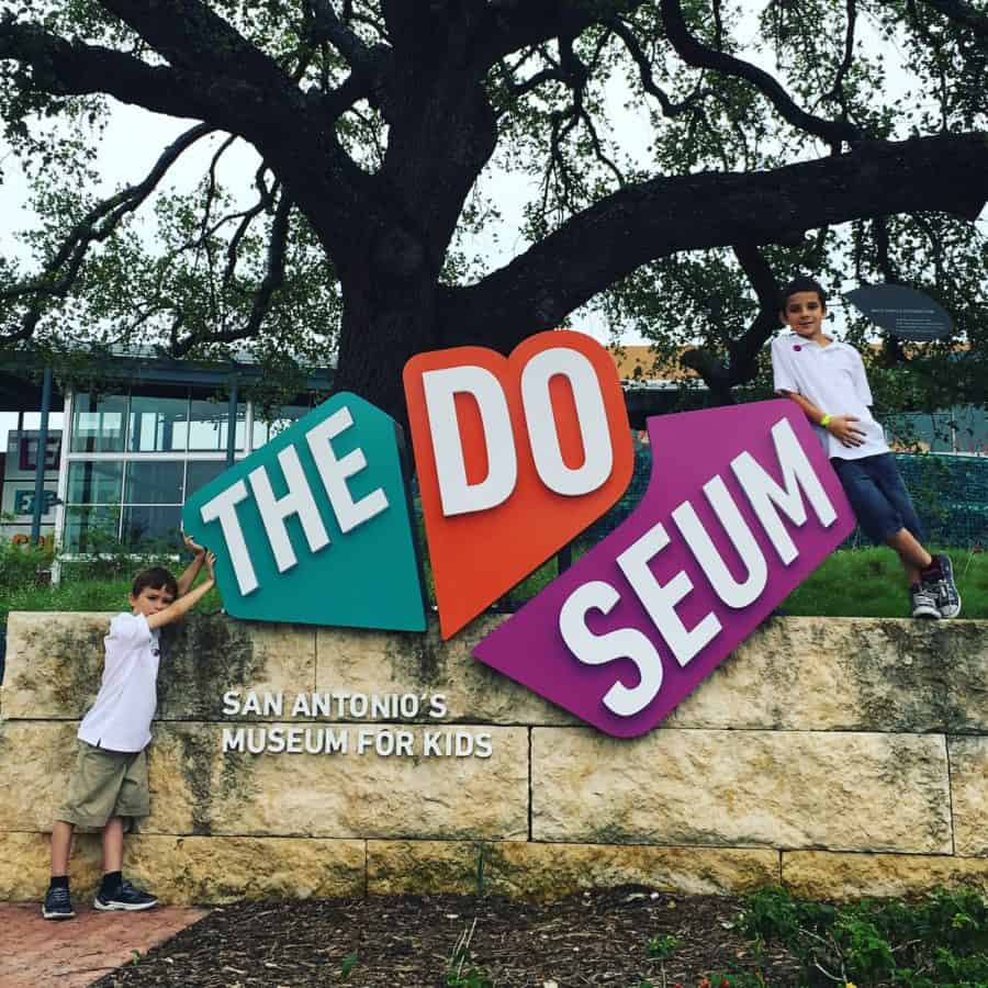 round up your kids and head to san antonio 17 places for family