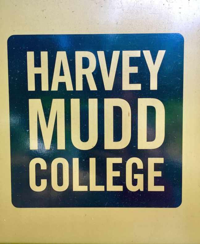Harvey Mudd College, College Shopping in Southern California,
