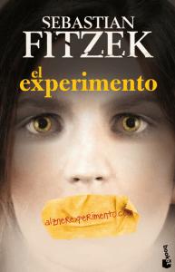 El Experimento de Sebastian Fitzek