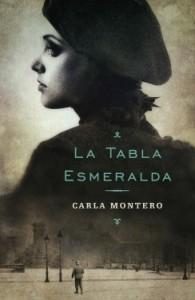La tabla esmeralda de Carla Montero