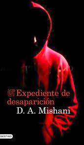 Expediente de desaparición de Dror Mishani