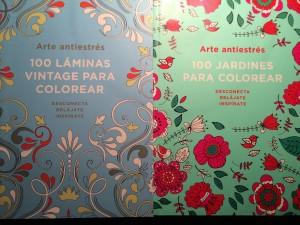 Láminas para colorear