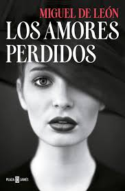 Los amores perdidos de Miguel de León