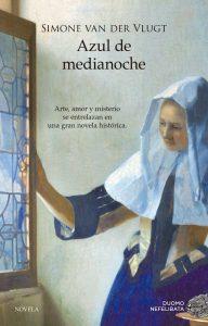 Azul de medianoche de Simone Van Der Vlugt
