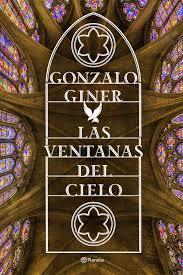 Las ventanas del cielo de Gonzalo Giner
