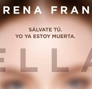 Ella lo sabe de Lorena Franco