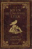 La joven que no podía leer de John Harding