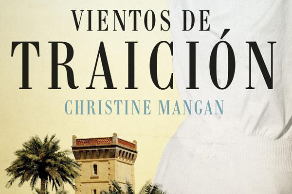 Vientos de traición de Christine Mangan1