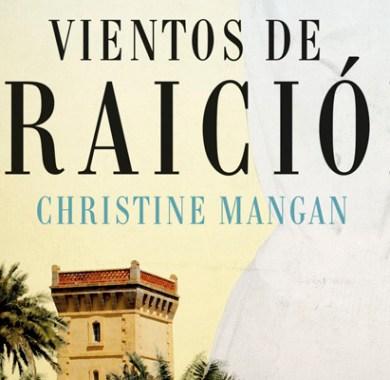 Vientos de traición de Christine Mangan
