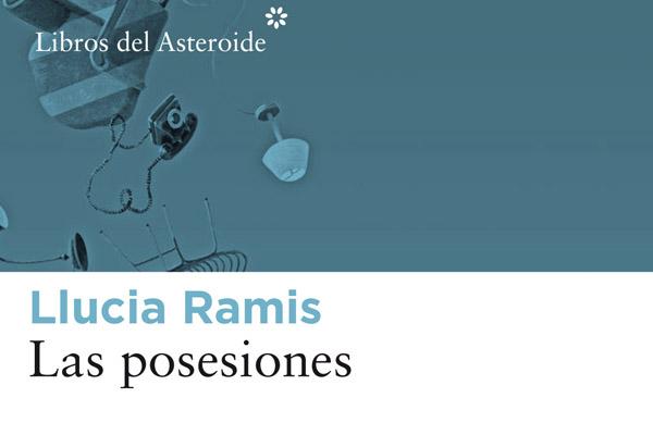 Las posesiones de Llucia Ramis1