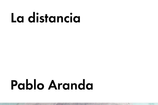 La distancia de Pablo Aranda 1