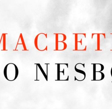 Macbeht de Jo Nesbo