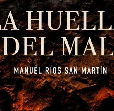 La huella mal de Manuel Ríos San Martín