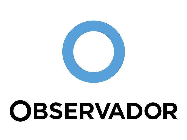Resultado de imagem para observador logo