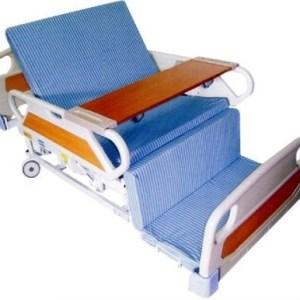 Cama tipo hospital eléctrica modelo Dream Land Bed