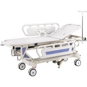 Camilla hospitalaria de lujo