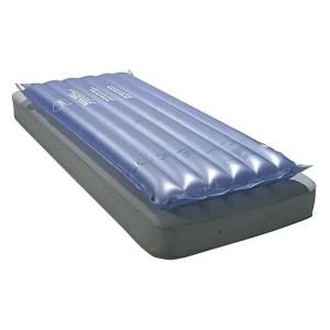 Colchón de agua o aire para prevenir escaras