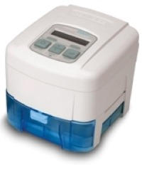 CPAP IntelliPAP Standard DV51D marca Devilbiss