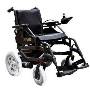 Silla de ruedas eléctrica Xtreme Power