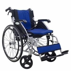 Silla de ruedas MS868