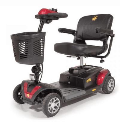 Scooter Buzzaround XL-4
