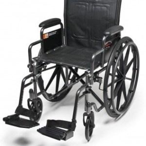 Silla de ruedas Advantage tipo 1