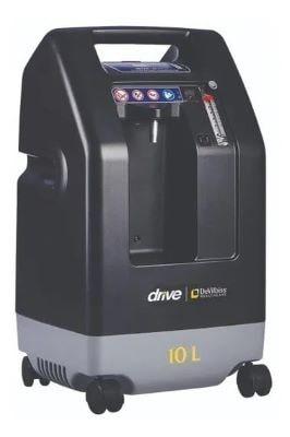 Concentrador de oxígeno 1025DS