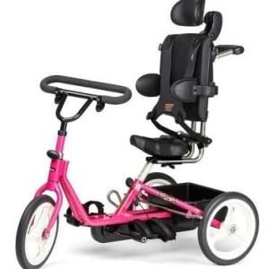 Triciclo adaptado Rifton