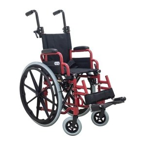 Silla de ruedas infantil Wallaby