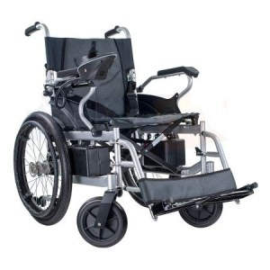 Silla de ruedas eléctrica modelo 119Z