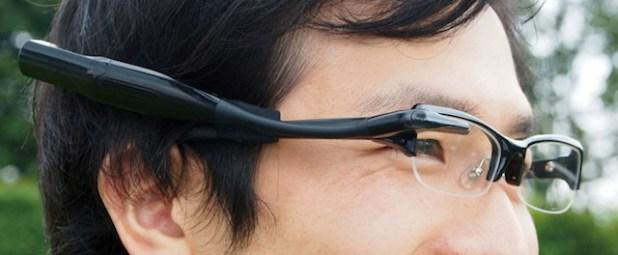 Olympus gafas