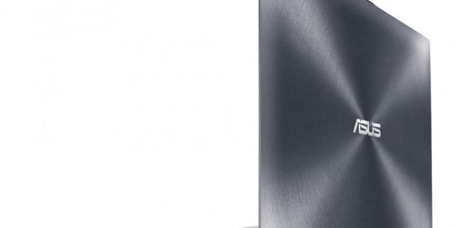 ASUS Zenbook UX31A Prime y UX32VD, nuevos Ultrabooks