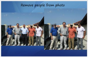 iResizer - retocar fotos