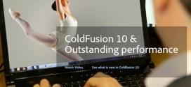 Adobe ColdFusion 10 integra HTML 5 para crear webs mas dinamicas