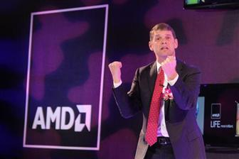 Taylor AMD
