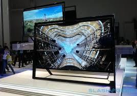 """LG"" lanza  nuevos televisores ultra HD"