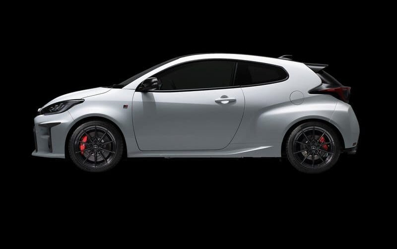 Toyota Confirms a 2021  Hatchback from Gazoo Racing for America