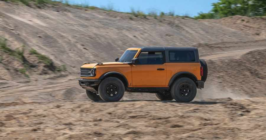 What Brings the 2021 Ford Bronco_image