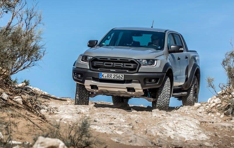 New-gen Ford Ranger Raptor: Launch in USA, Engine Details