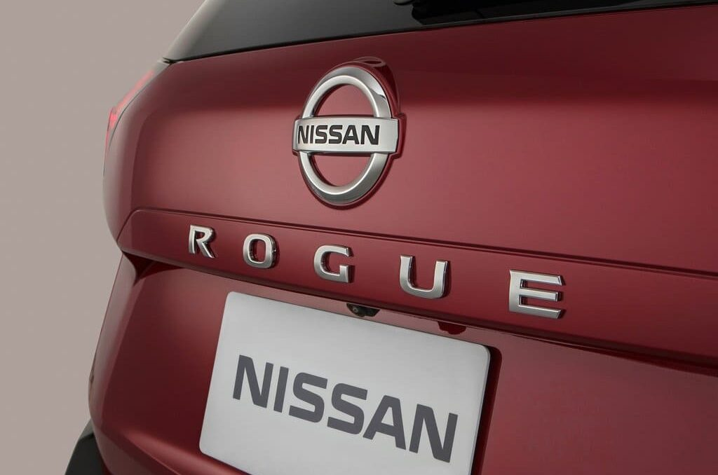 Nissan Uses Innovative 'Closed-Loop' Recycling System for the Rogue