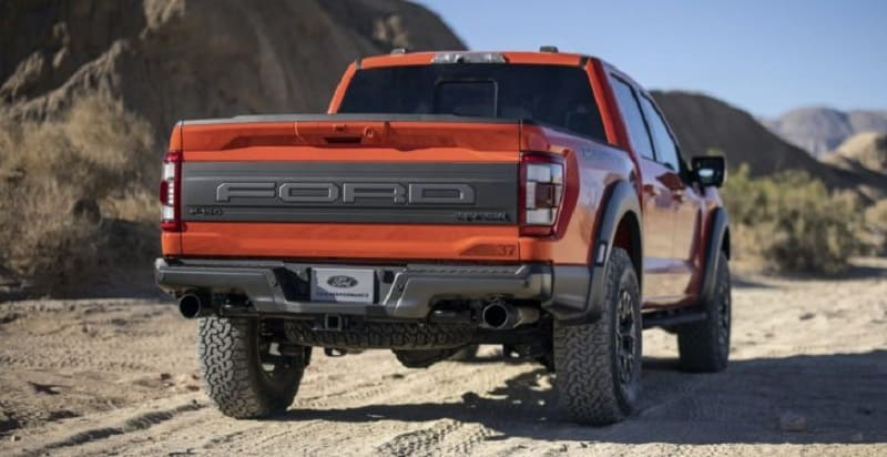 Ford F-150 Raptor and Tremor Starting Prices Set: at Dealers in Summer
