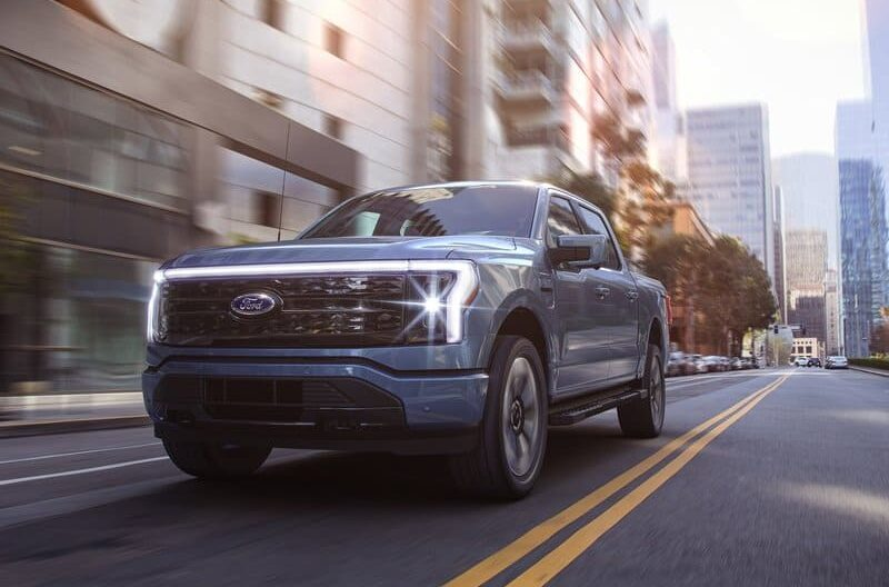 Ford F-150 Lightning Prices in USA and Canada: Let's Compare