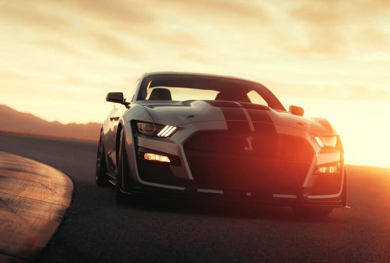 Ford Mustang Attracts Older Buyers Over the Past Decade or So