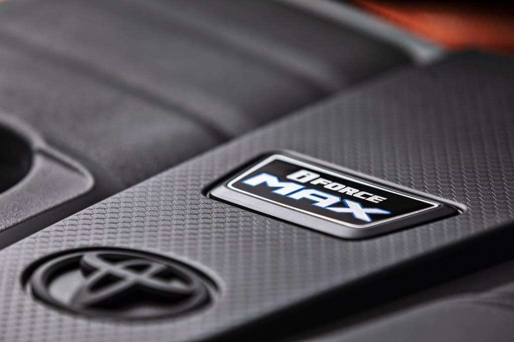 2022 Toyota Tundra Will Get Next-Gen iForce MAX Powertrain