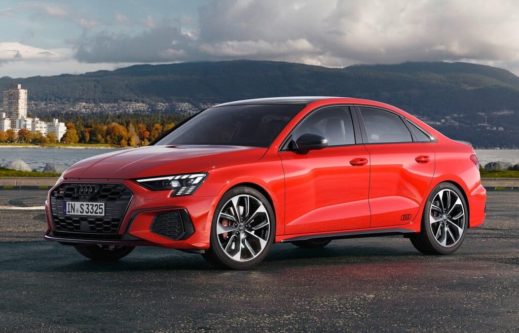 2022 Audi A3 and S3 Pricing for USA Released, at Dealers in Fall