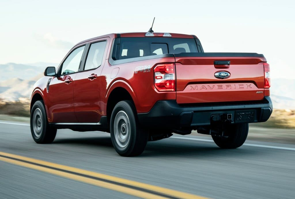 Will the Ford Maverick Be Able to Replace Phased-Out Fords?