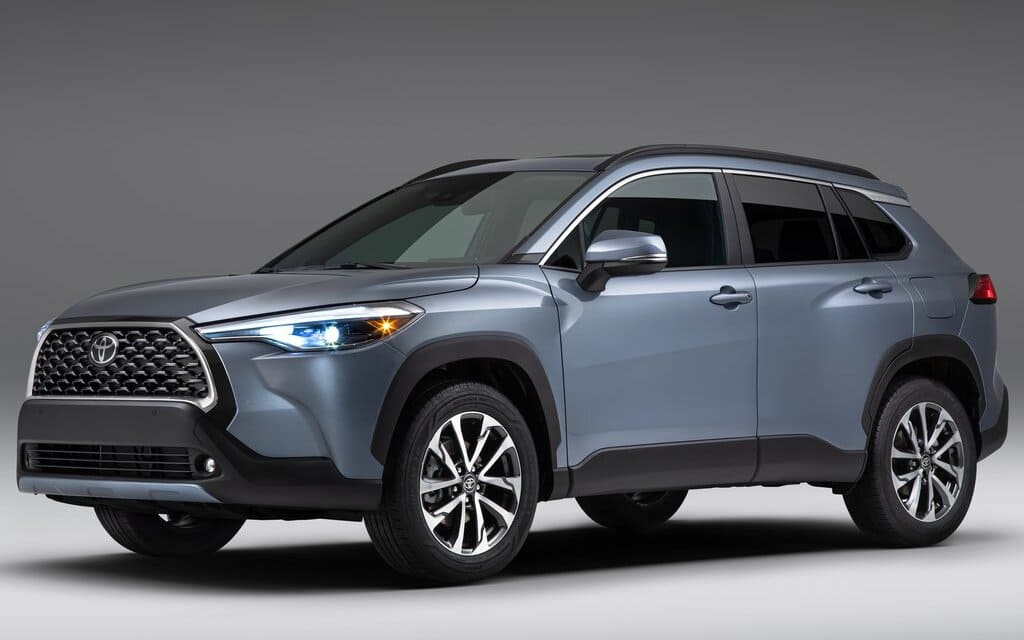 2022 Toyota Corolla Cross: Real Advantages Found Out