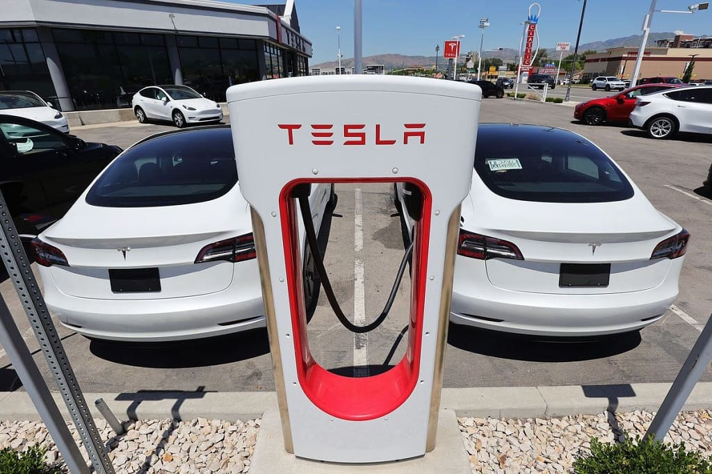 Electric Vehicles Create Fewer Emissions than ICE after 13,500 mi: Study