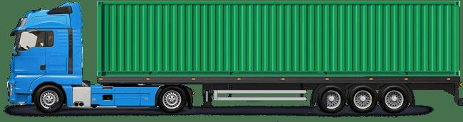 контейнерные автоперевозки в одессе