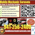Sarasota Mechanic shop